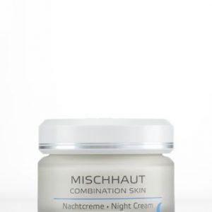 Börlind Combination Skin Nachtcrème