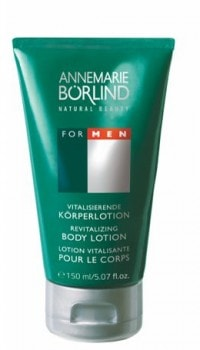 Börlind For Men Body Lotion