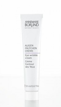 Börlind Beauty Secrets Anti-oogrimpelcrème