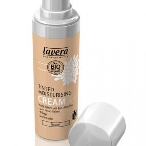 Lavera Trend Sensitiv Tinted Moisturising Cream 3in1natural