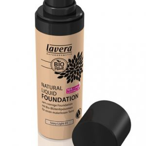 Lavera Trend Sensitiv Natural Liquid Foundation