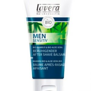 Lavera Men Sensitiv Aftershave Balsem