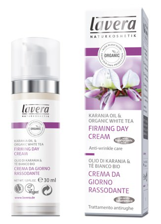 Lavéra MY AGE Firming day cream
