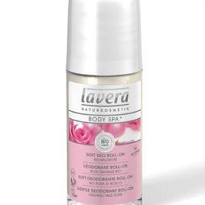 Lavera Rose Garden Deodorant Roller