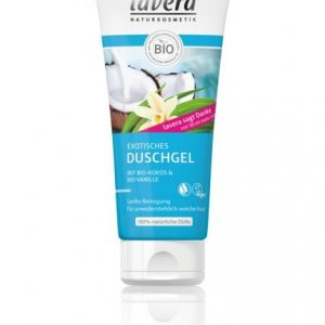 Lavera Coconut Dream Douche Gel