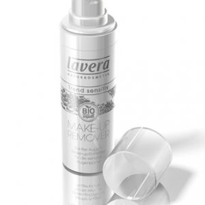 Lavera extra eye make-up remover