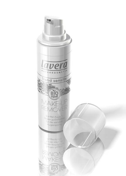Lavera extra eye make-up remover