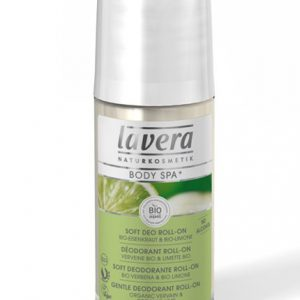 Lavera Lime Sensation Deodorant Roller