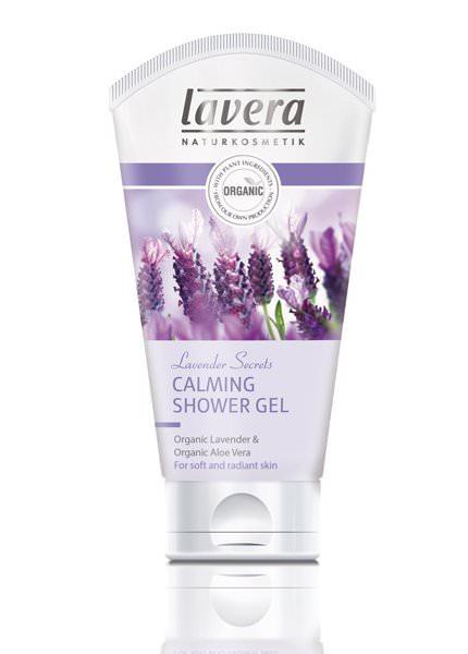 Lavera Lavender Secrets Bad- & Douchegel