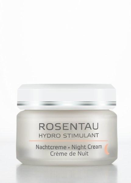 Annemarie Börlind Rosentau Nachtcrème