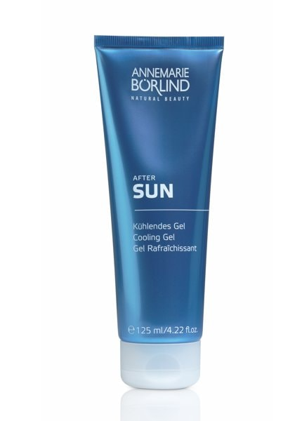 Annemarie Borlind Suncare Cooling Gel