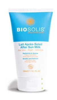 Biosolis Zonbeschermend Aftersun Melk