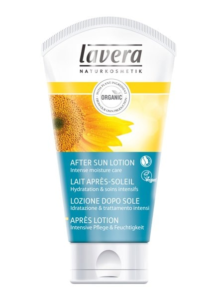 Lavera Sun Sensitiv Aftersun Lotion