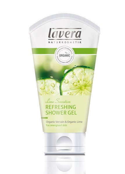 Lavera Lime Sensation douchegel