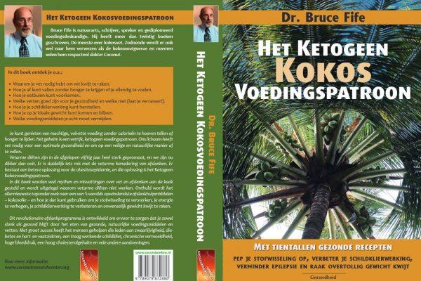 Het Ketogeen Kokos Voedingspatroon