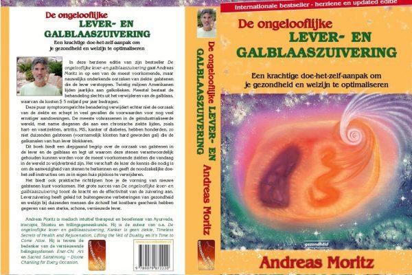 de ongelooflijke lever- en galblaaszuivering
