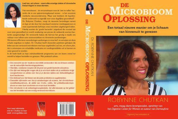 De Microbioom Oplossing